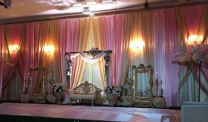 My Lavish Event