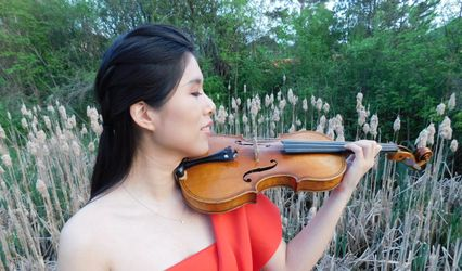 Kate Luo Violin 1