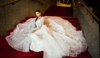 Poshfair Bridal