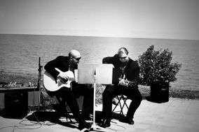 Jerrod Kusyk - Classical Guitar & Violin Wedding Music