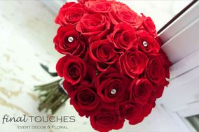 Final Touches Floral Design