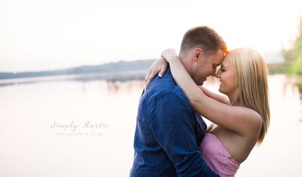 Simply Rustic Photography & Design