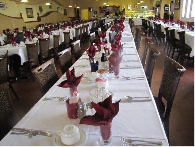 Amy S Restaurant Amp Banquet Hall