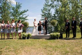 Camp Nokomis Weddings
