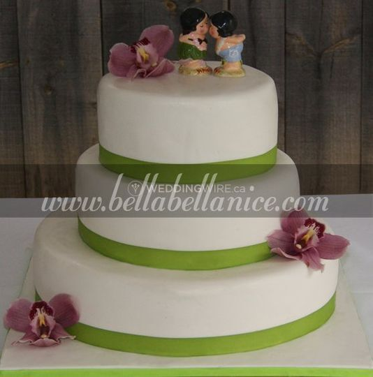 nice wedding cakes photos custom cakes 17842