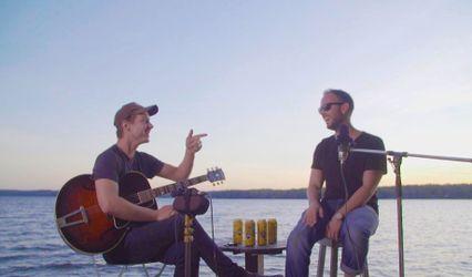 Nick & Benton