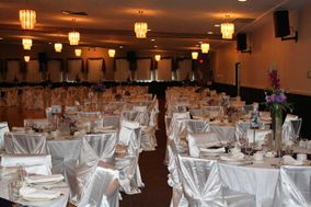 Ukraina Banquet Hall and Conference Centre