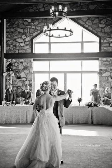 Sprucewood Winery Wedding