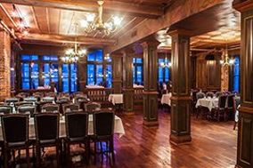 Wedding venues montreal - Restaurant vieux port de quebec ...