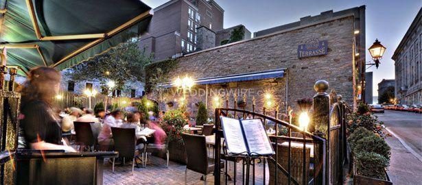 Vieux port steakhouse - Restaurant vieux port de quebec ...