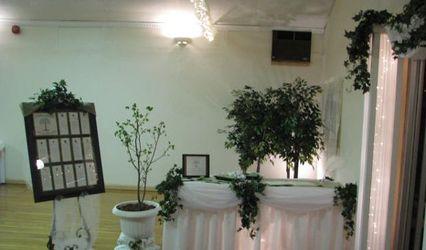 Treasured Memories Celebrations & Decorations