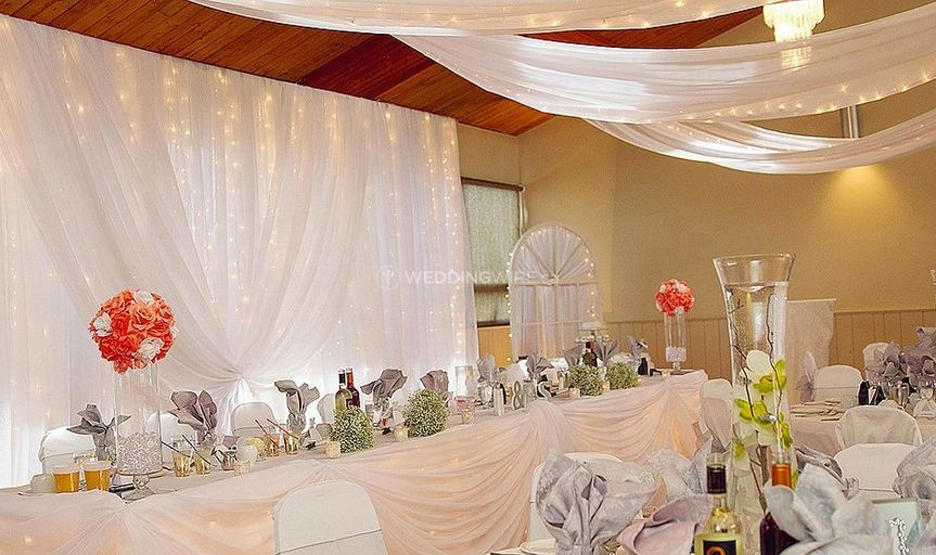Oshawa Ontario Wedding Venues