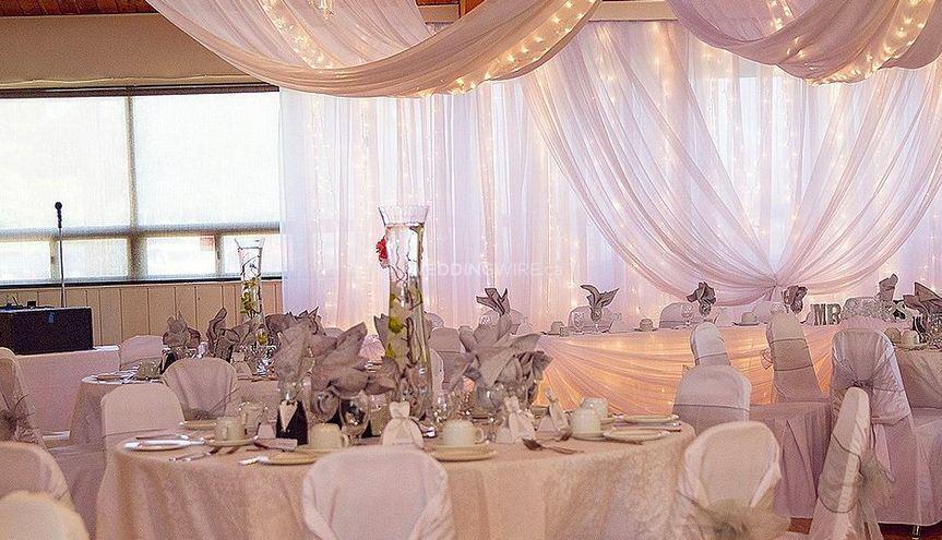 Kedron dells wedding