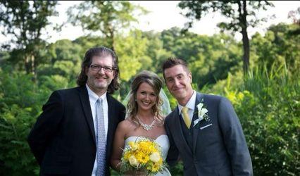 Intimate Backyard Weddings 1