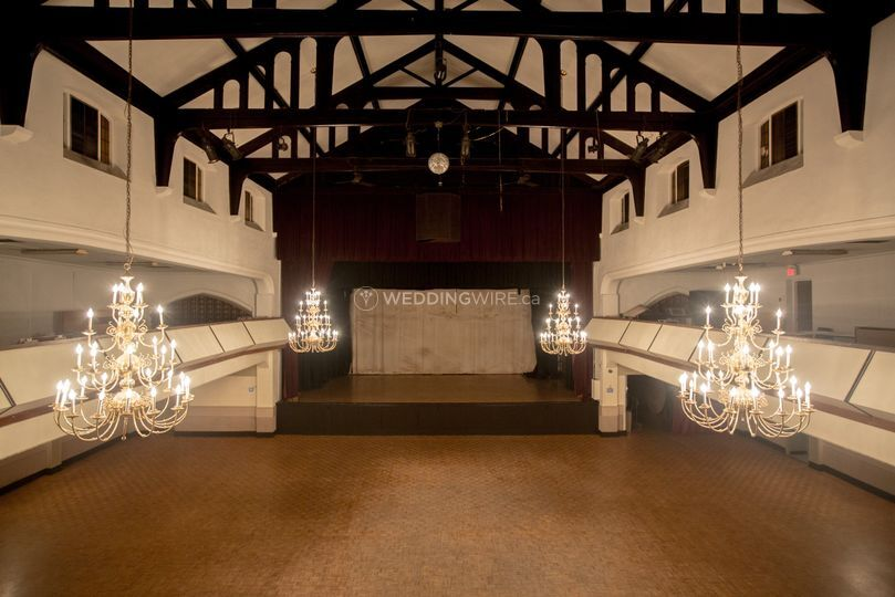 Toronto Wedding Venue