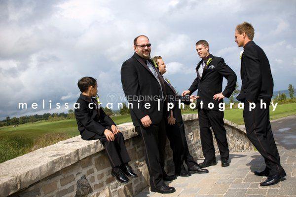Melissa Crannie Photography