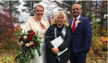 BCharles Weddings