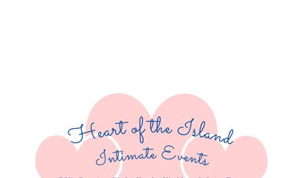 Heart of the Island Intimate Events