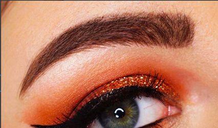 Janelle Cardinal Makeup