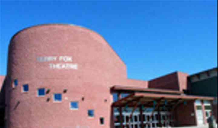 Terry Fox Theatre