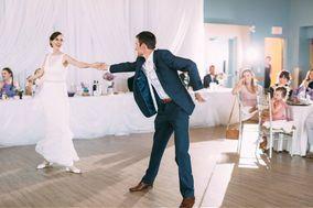 Jesse Valvasori - Wedding dance lessons