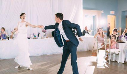 Jesse Valvasori - Wedding dance lessons 1