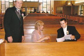 A Bride's Special Vision