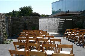 Botanical Garden Event Space