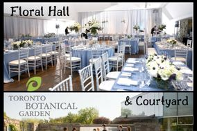 Botanical Garden Event Space