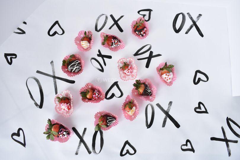 Sprinkles & Blooms