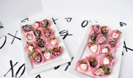 Sprinkles & Blooms 1