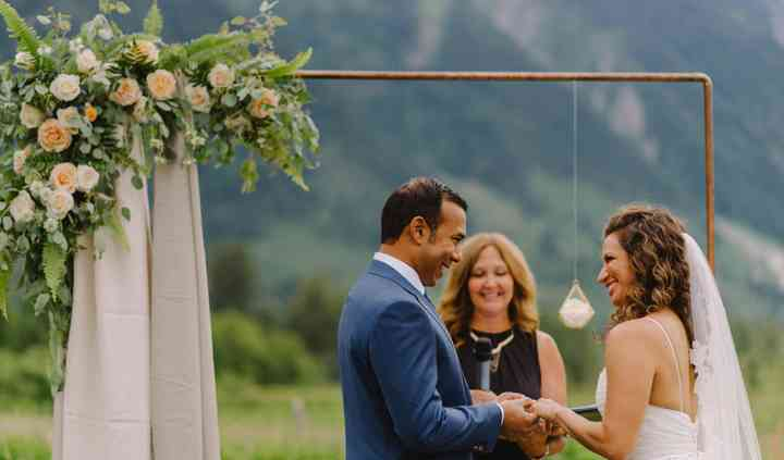 Pacific Officiant