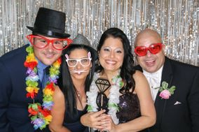 Candid Snap Photo Booth Company