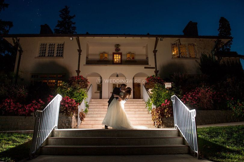 Mansion Weddings