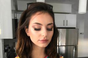 Rachelle Diamond Makeup Artist