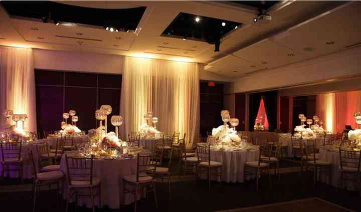 Montreal wedding banquet hall