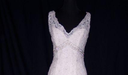 Savvy Bridal Consignment Boutique