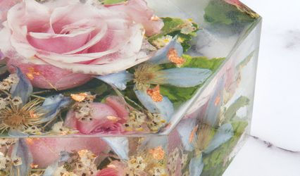 Cherish Floral Preservation Designs