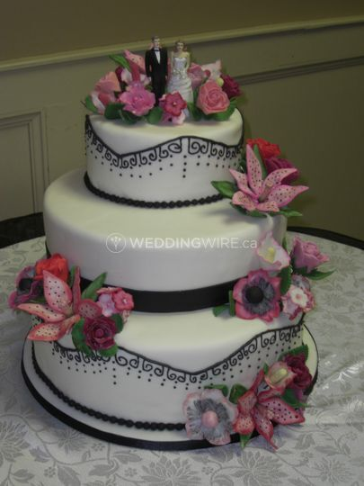 Sweet as Cake Custom Design