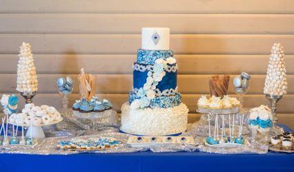 Sweet as Cake Custom Design