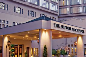 The Sutton Place Hotels - Vancouver