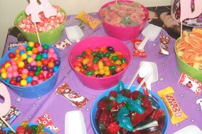 Diva-Licious Candy Bouquets and Buffets