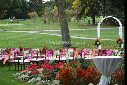 Did You Like This Vendor Request Pricing Location The Weston Golf And Country Club