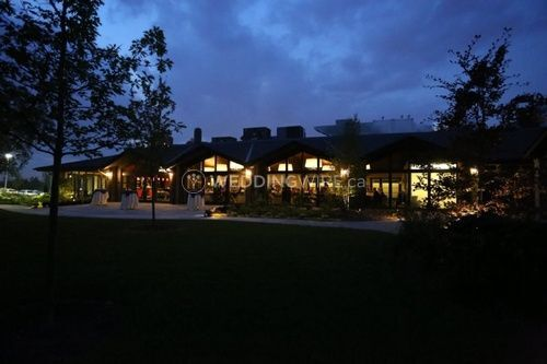 The Weston Golf And Country Club At Night