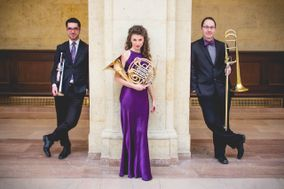 Wedding Brass Trio