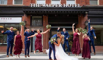 Walper Hotel