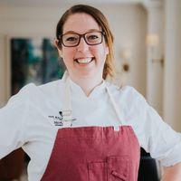 Chef Nicole Hunt