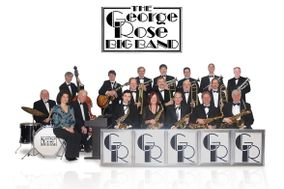 George Rose Big Band