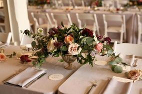 Roots Floral and Event Design