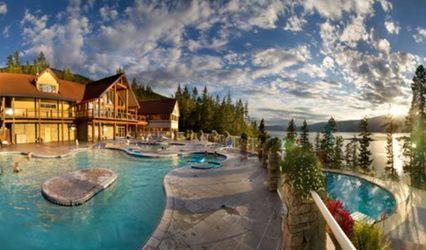 Halcyon Hot Springs Village & Spa